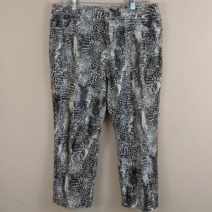 | Sale | Chico's • Platinum Denim Jeans